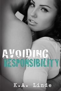 Avoiding Responsibility Cover Reveal