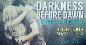 Darkness Before Dawn Blog Tour