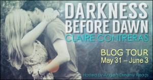 Darkness Before Dawn Blog Tour