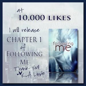 10,000 Likes Giveaway Winners