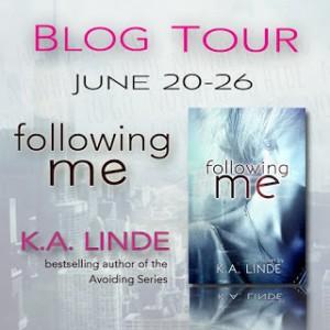 Following Me Blog Tour, June 20-26