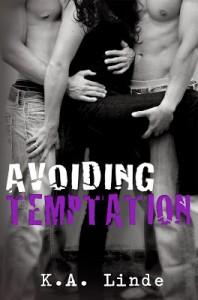 Avoiding Temptation Cover Reveal