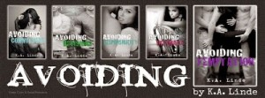 Avoiding Temptation Author Tour w/ K.A. Robinson