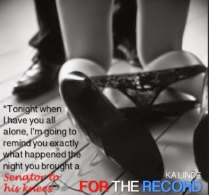 For the Record Teaser #4