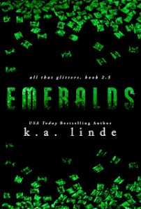 Emeralds 7 Chapter Preview