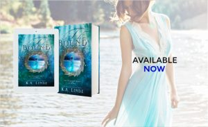 New Release — The Bound is Live!