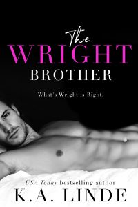 Cover Reveal for The Wright Brother
