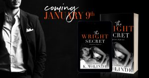Chapter 1 & 2 of The Wright Secret