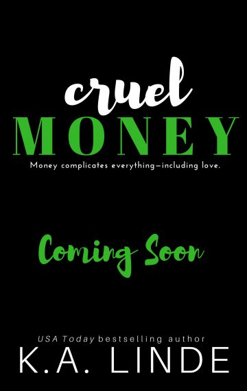 Cruel Money